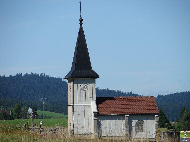 034 - Les Piards (39) La chapelle St Rémi 0286