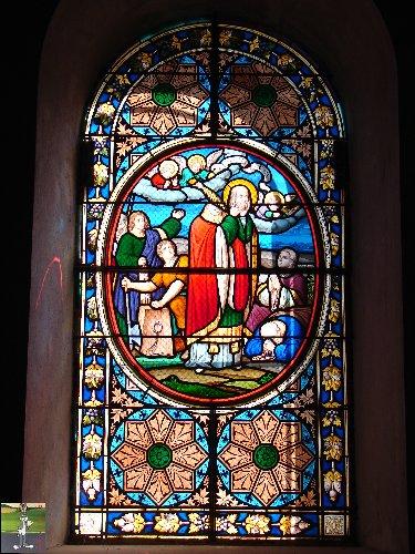 036 - Leschères (39) L'église St Denis 0303