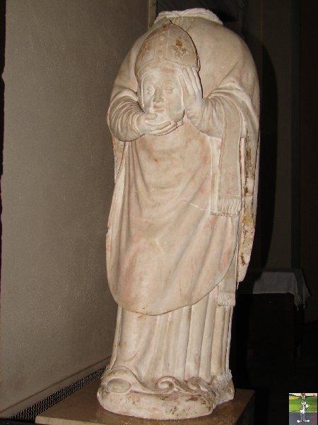 036 - Leschères (39) L'église St Denis 0310
