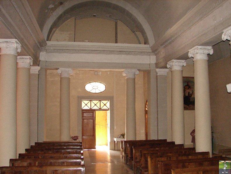 036 - Leschères (39) L'église St Denis 0312