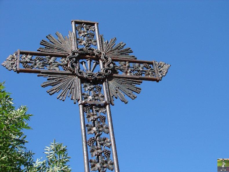 036 - Leschères (39) L'église St Denis 0318