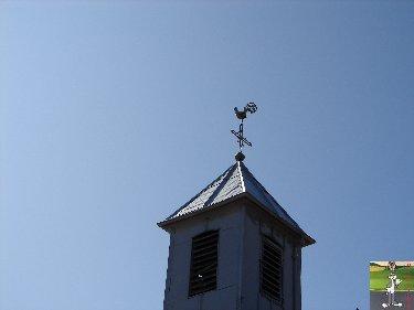 039 - Ravilloles (39) La chapelle de la nativité de la Vierge 0320