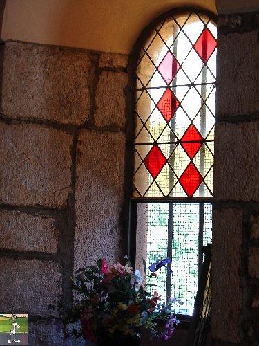 039 - Ravilloles (39) La chapelle de la nativité de la Vierge 0323