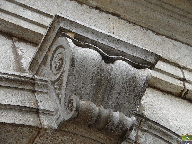 026 - St Maurice - Crillat (39) L'église de St Maurice et la chappelle St François de Sales 0330