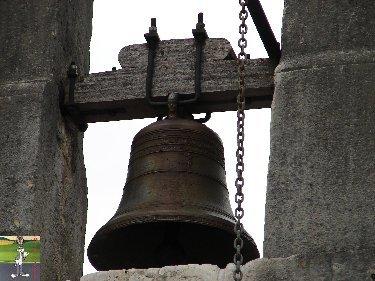 026 - St Maurice - Crillat (39) L'église de St Maurice et la chappelle St François de Sales 0334