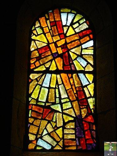 027 - Bonlieu (39) L'église St Jean Baptiste 0355