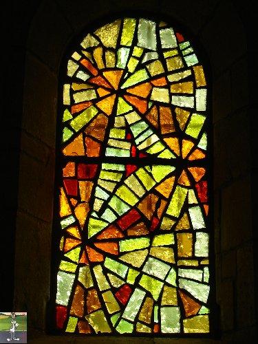 027 - Bonlieu (39) L'église St Jean Baptiste 0356