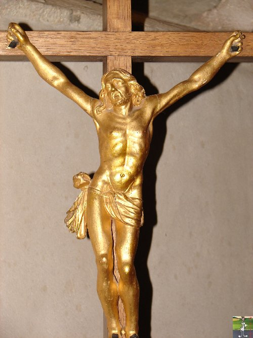 027 - Bonlieu (39) L'église St Jean Baptiste 0360