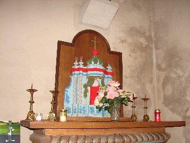 027 - Bonlieu (39) L'église St Jean Baptiste 0362