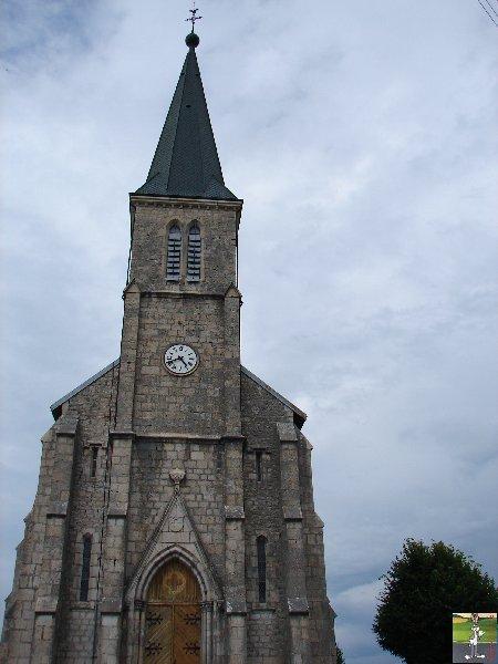 032 - Le Lac des Rouges Truites (39) L'église de la Nativité 0395