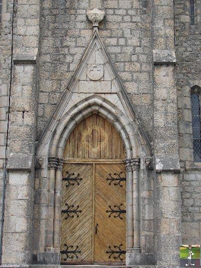 032 - Le Lac des Rouges Truites (39) L'église de la Nativité 0397