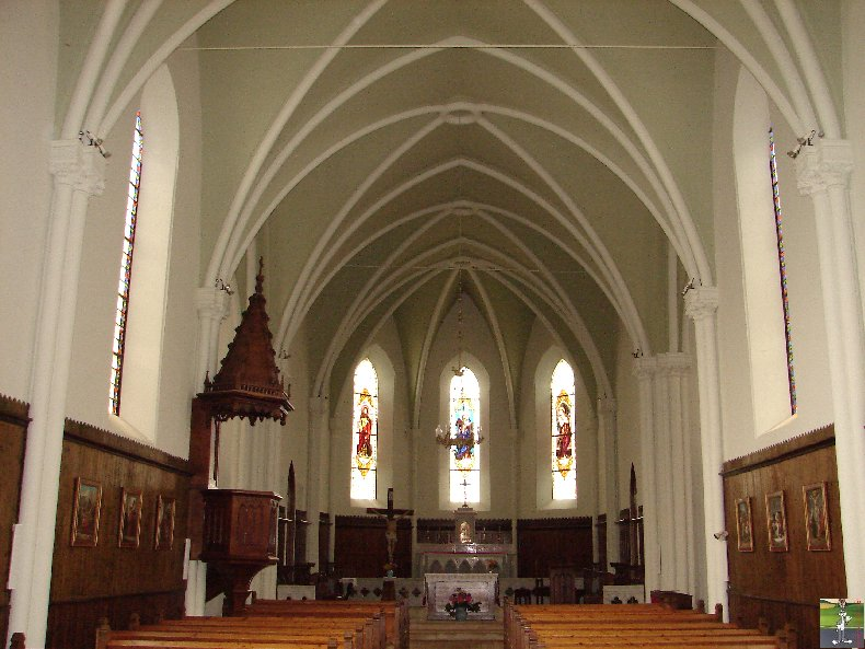 032 - Le Lac des Rouges Truites (39) L'église de la Nativité 0398