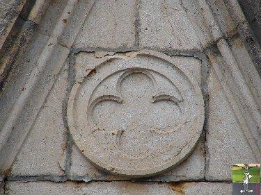032 - Le Lac des Rouges Truites (39) L'église de la Nativité 0400