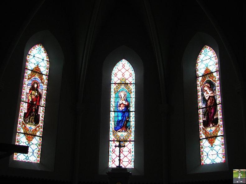 032 - Le Lac des Rouges Truites (39) L'église de la Nativité 0403
