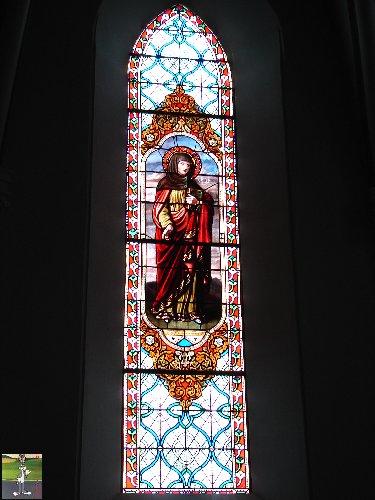 032 - Le Lac des Rouges Truites (39) L'église de la Nativité 0404