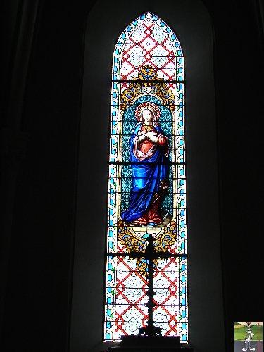 032 - Le Lac des Rouges Truites (39) L'église de la Nativité 0405