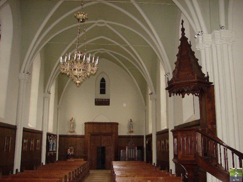 032 - Le Lac des Rouges Truites (39) L'église de la Nativité 0406