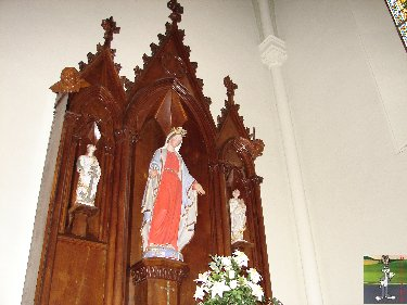 032 - Le Lac des Rouges Truites (39) L'église de la Nativité 0413