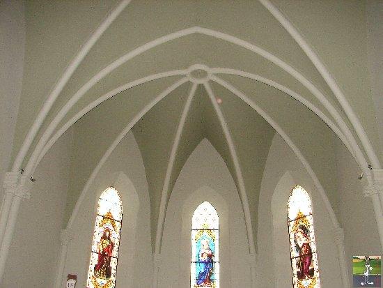 032 - Le Lac des Rouges Truites (39) L'église de la Nativité 0414