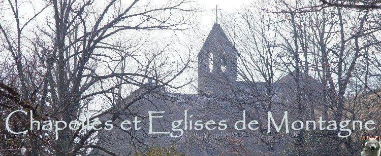001 -Introduction - De chapelles en églises ... Logo