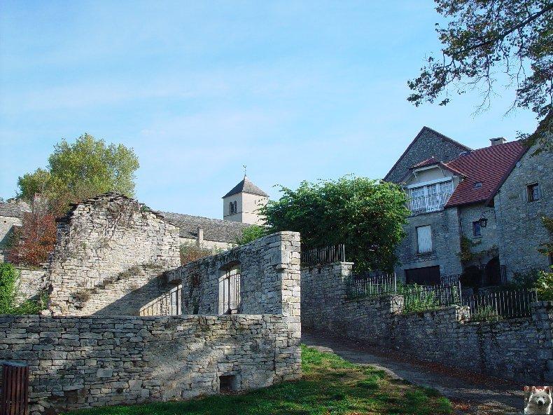 Château Chalon (39) 0004