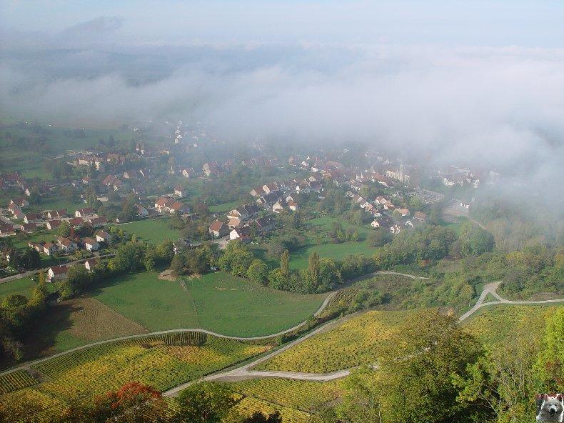 [39] : 20 octobre 2005 - Château-Chalon 0008