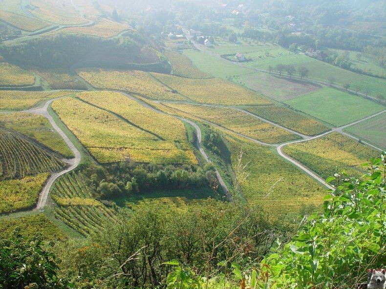 [39] : 20 octobre 2005 - Château-Chalon 0009