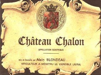 Château Chalon (39) 0020
