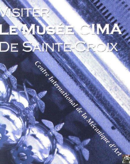 Le musée de la Boite à musique et des Automates - Ste-Croix 0001