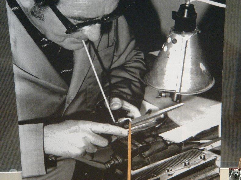 Le musée de la Boite à musique et des Automates - Ste-Croix 0015