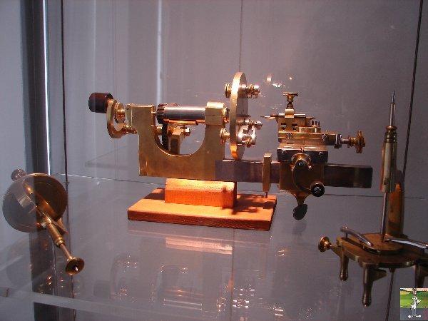 Le musée de la Boite à musique et des Automates - Ste-Croix 0025a