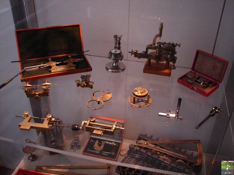 Le musée de la Boite à musique et des Automates - Ste-Croix 0025b