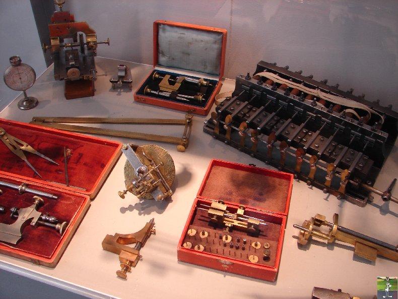 Le musée de la Boite à musique et des Automates - Ste-Croix 0025c