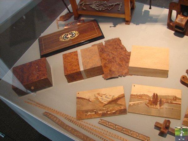 Le musée de la Boite à musique et des Automates - Ste-Croix 0027