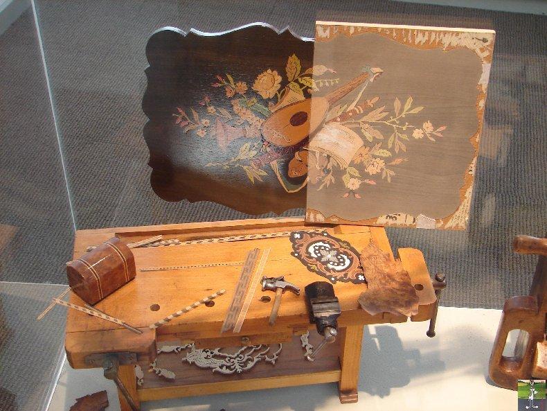 Le musée de la Boite à musique et des Automates - Ste-Croix 0028