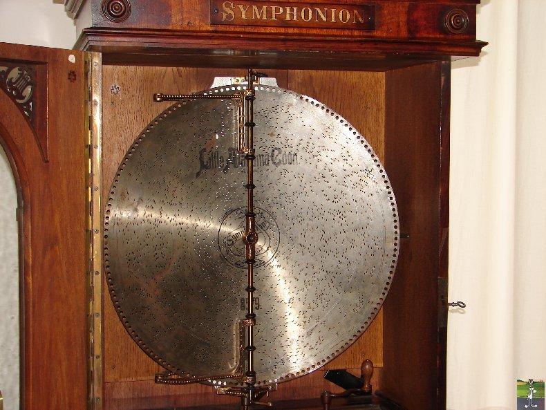 Le musée de la Boite à musique et des Automates - Ste-Croix 0045