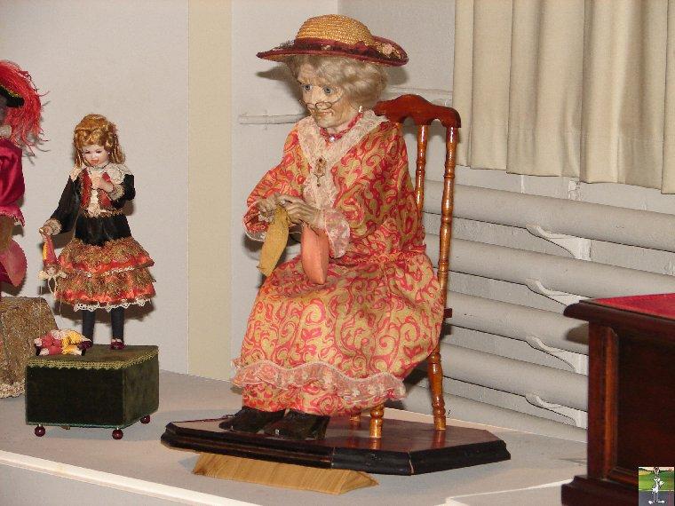 Le musée de la Boite à musique et des Automates - Ste-Croix 0054