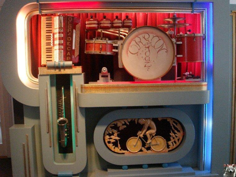 Le musée de la Boite à musique et des Automates - Ste-Croix 0055