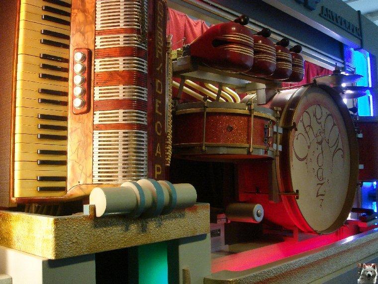 Le musée de la Boite à musique et des Automates - Ste-Croix 0056