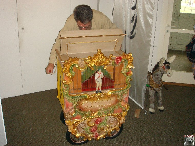 Le musée de la Boite à musique et des Automates - Ste-Croix 0060