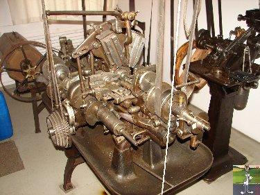 Le musée de la Boite à musique et des Automates - Ste-Croix 0070