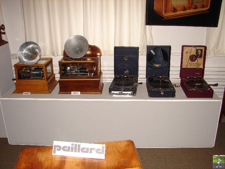 Le musée de la Boite à musique et des Automates - Ste-Croix 0075
