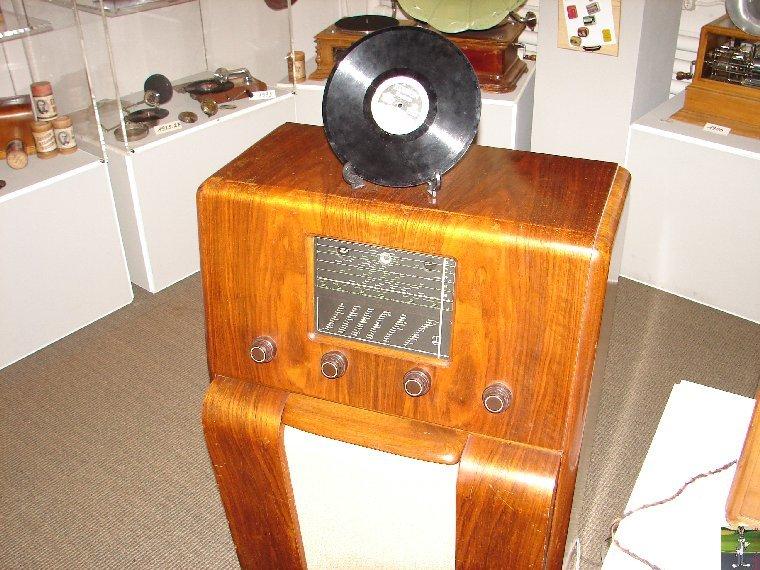 Le musée de la Boite à musique et des Automates - Ste-Croix 0077
