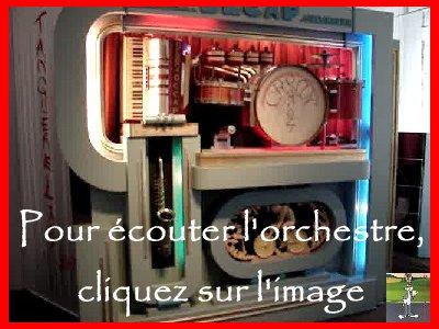 Le musée de la Boite à musique et des Automates - Ste-Croix V7