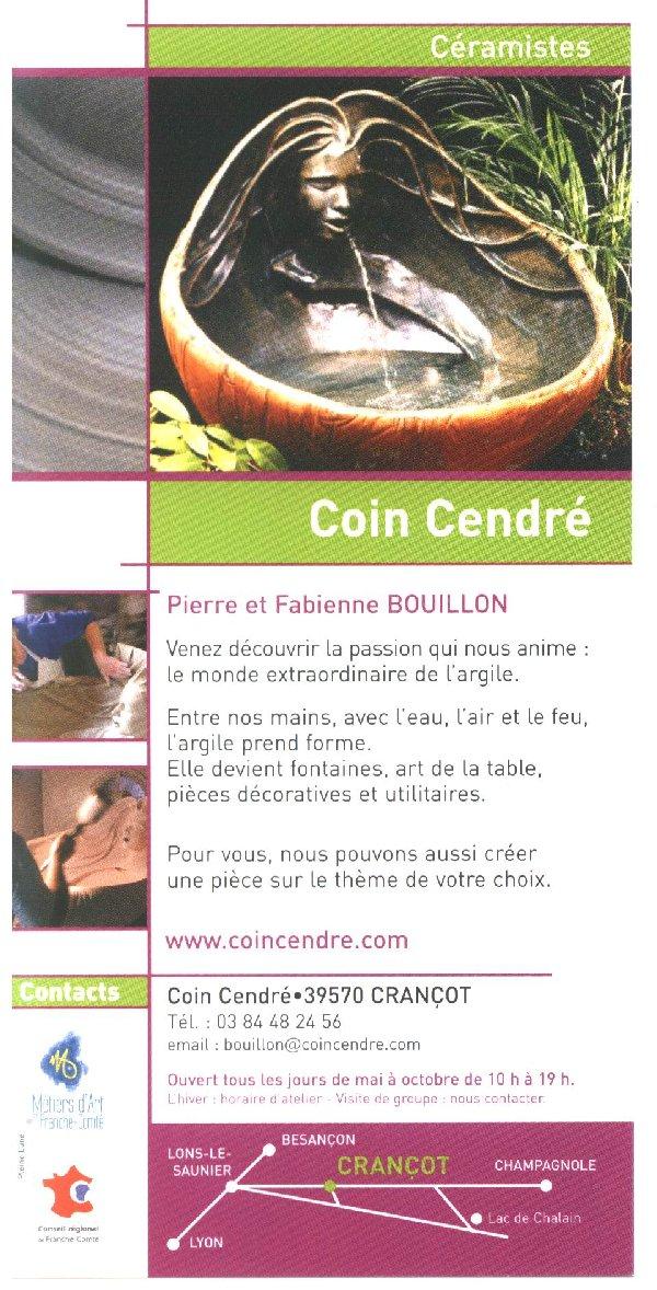 Le Coin Cendré - Crançot (39) 0013