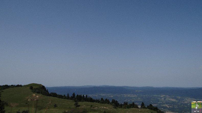 Tout au sud du massif, le col du Grand Colombier - 20 août 2012 001