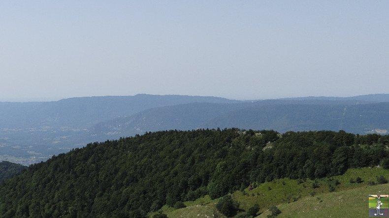 Tout au sud du massif, le col du Grand Colombier - 20 août 2012 002