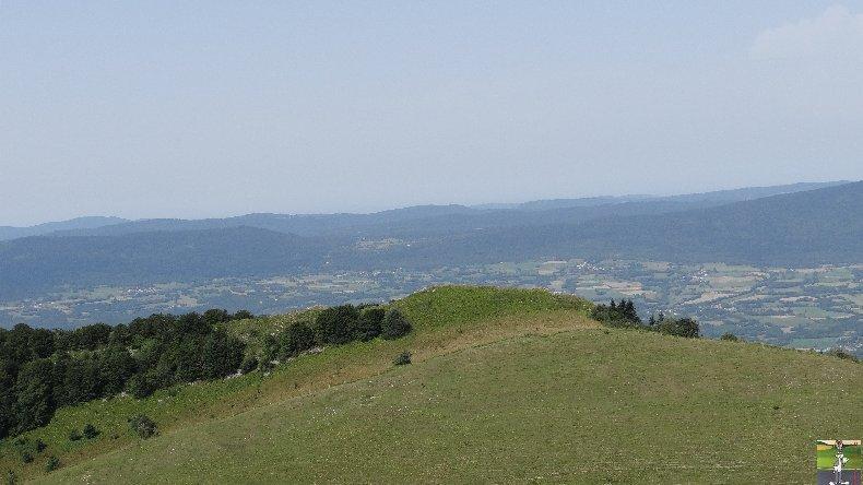 Tout au sud du massif, le col du Grand Colombier - 20 août 2012 003
