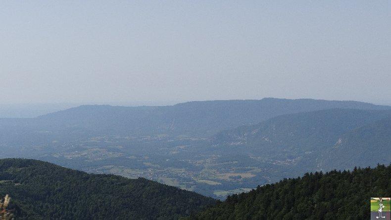 Tout au sud du massif, le col du Grand Colombier - 20 août 2012 004