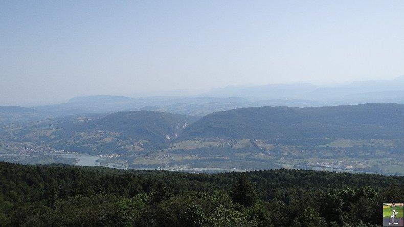 Tout au sud du massif, le col du Grand Colombier - 20 août 2012 008